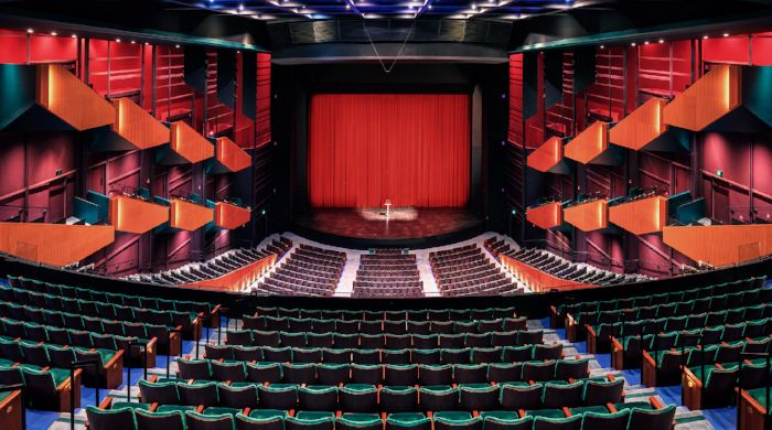 Seating Questions Mccaw Hall