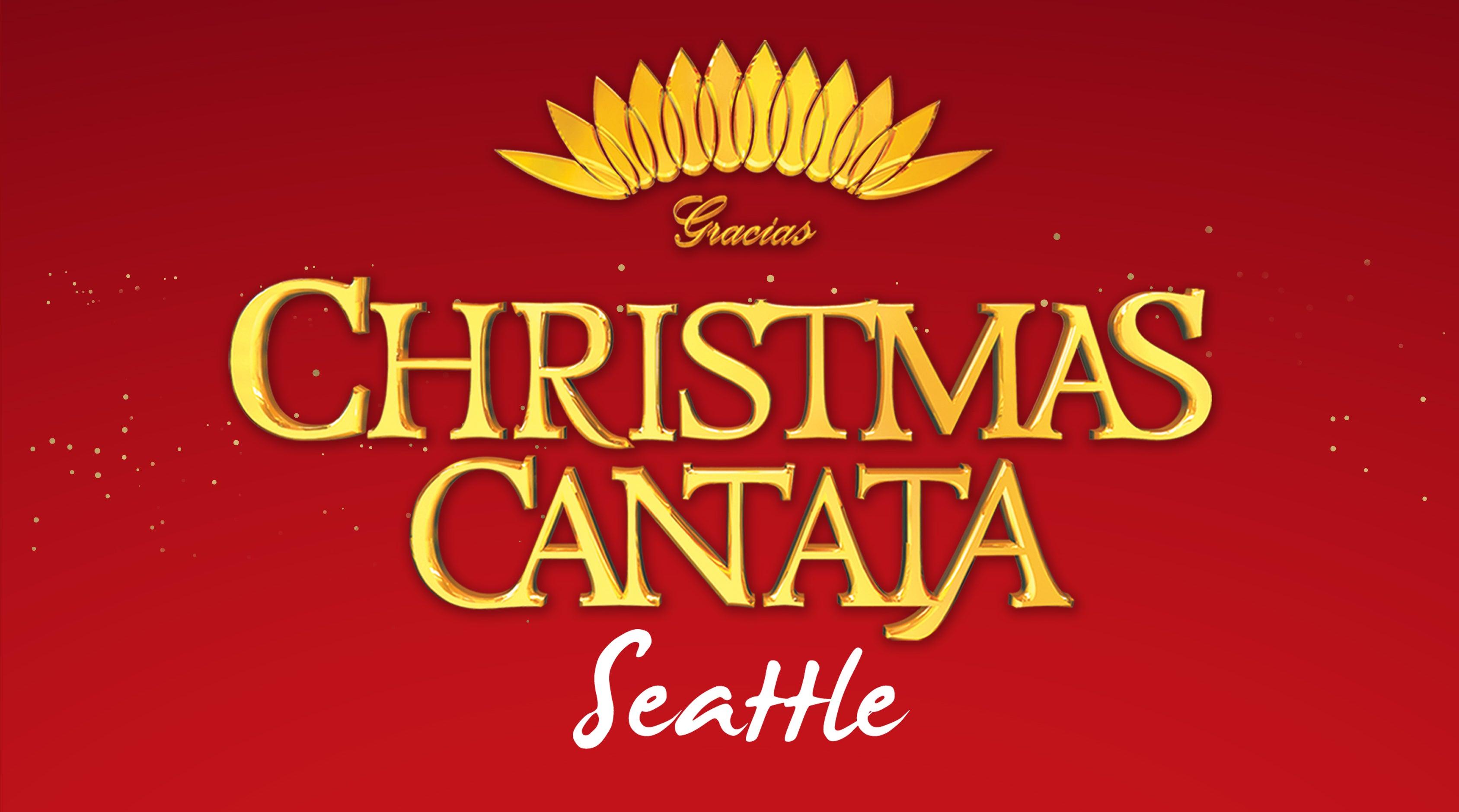 gracias christmas cantata - What Is A Christmas Cantata