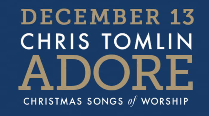 "CHRIS TOMLIN'S ""ADORE"" TOUR, FEATURING MATT REDMAN, MAKES A STOP ..."