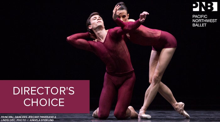Director, Ashley Wheater brings a unique, inclusive perspective on dance, proudly reflecting the diversity of America with its company, audiences, and repertoire.