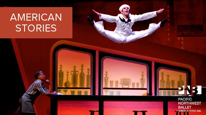 A Northwest Holiday Tradition November 23 – December 28, PNB'S best-selling holiday classic is a fantastical combination of Ian Falconer's unique design, Tchaikovsky's beloved score, and the entire Company in show-stopping roles.